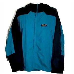 Mountain Hardwear Jacket Men's Teal XL